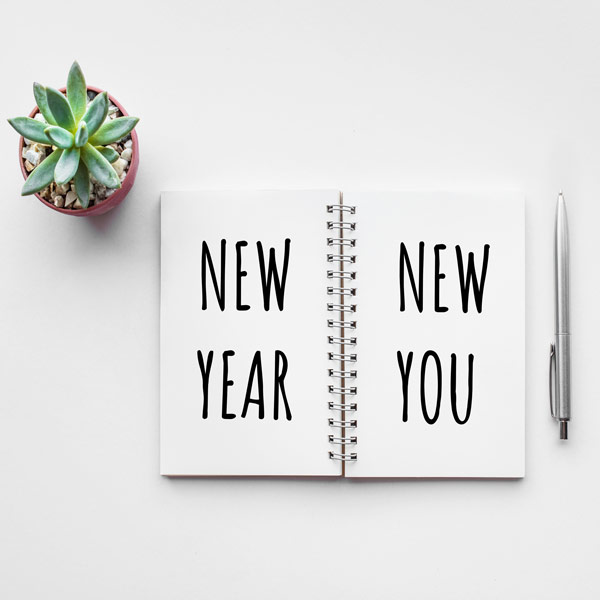 Ep #155: New Year New You