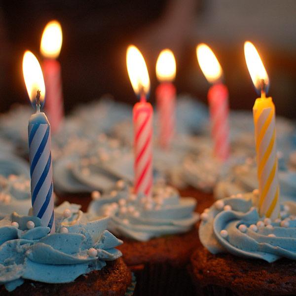 Ep #42: Celebrating You