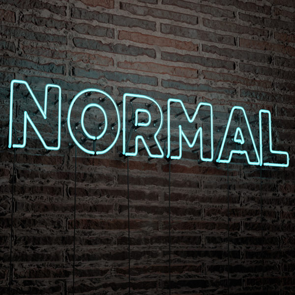 Ep #87: The Allure of Normal