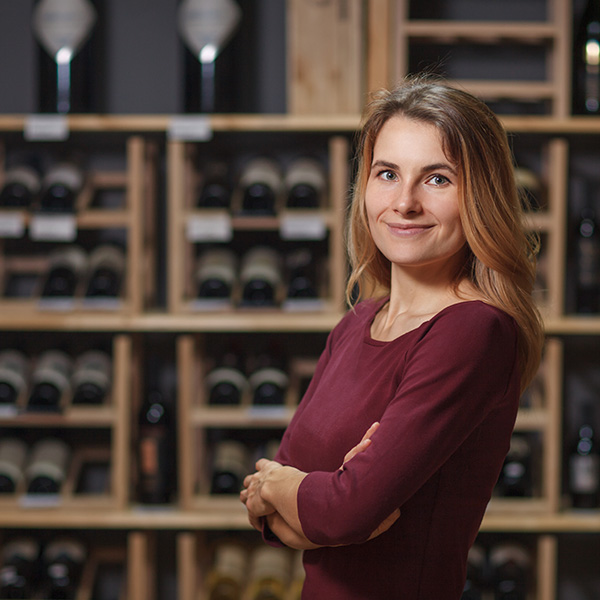 How a Sommelier Changed Her Desire